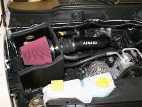 AIRAID Air Box Cold Air Intake System 300-190
