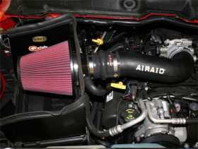 AIRAID Air Box Cold Air Intake System 300-191