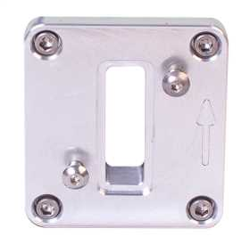 Mass Air Flow Adapter Plate