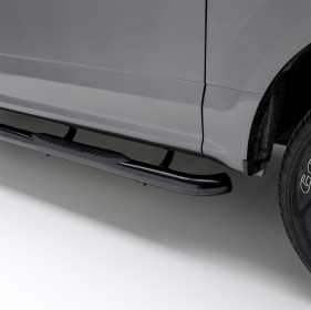 Aries 3 in. Round Side Bars