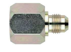 Reducer AN Flare Swivel
