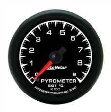 Pyrometer Gauge