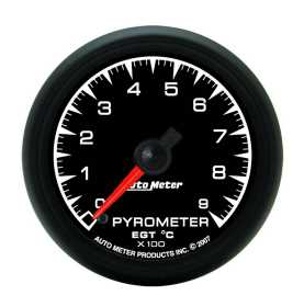 ES™ Electric Pyrometer Gauge Kit