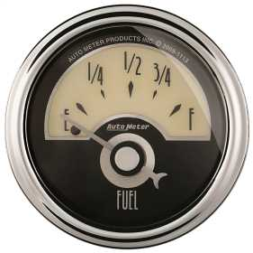 Cruiser™ AD Fuel Level Gauge