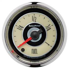 Cruiser™ Programmable Fuel Gauge