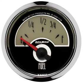 Cruiser™ Fuel Level Gauge