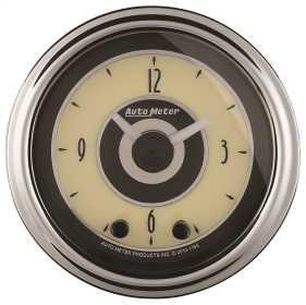 Cruiser™ AD Clock