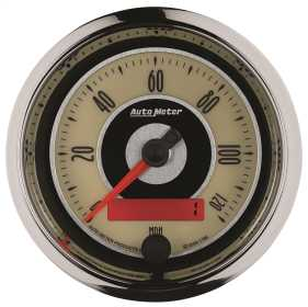 Cruiser™ Electric Programmable Speedometer