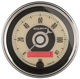 Cruiser™ AD Electric Programmable Speedometer