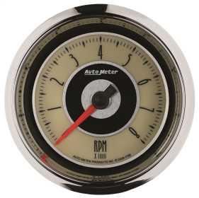 Cruiser™ Tachometer 1196