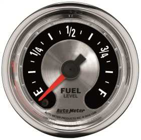 American Muscle™ Fuel Level Gauge