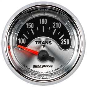 American Muscle™ Automatic Transmission Temperature Gauge