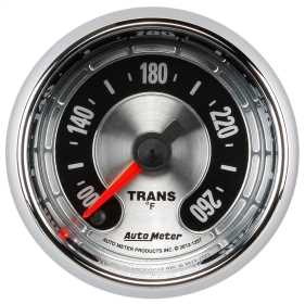 American Muscle™ Automatic Transmission Temperature Gauge 1257