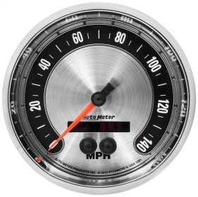 American Muscle™ Speedometer
