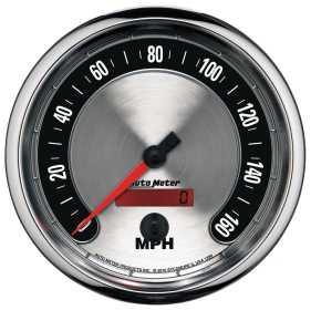 American Muscle™ Speedometer 1289