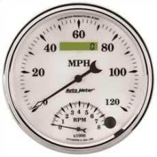 Speedometer/Tachometer