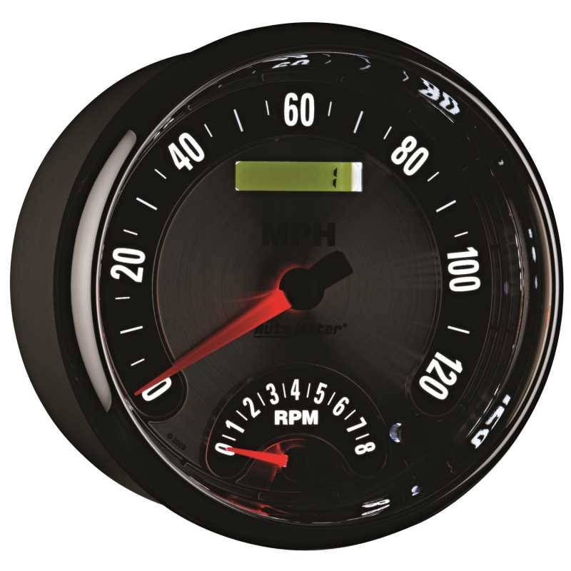 American Muscle™ Tach/Speedometer Combo 1295