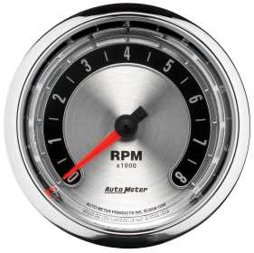 American Muscle™ Tachometer