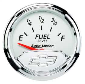Chevy Vintage™ Fuel Level Gauge