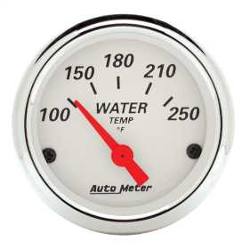 Arctic White™ Water Temperature Gauge