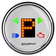 Auto Trans Shift Indicator