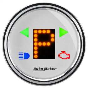 Arctic White™ Automatic Transmission Shift Indicator