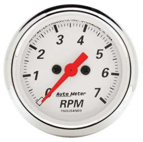 Arctic White™ Electric Tachometer 1397