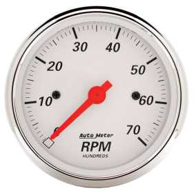 Arctic White™ Electric Tachometer 1398