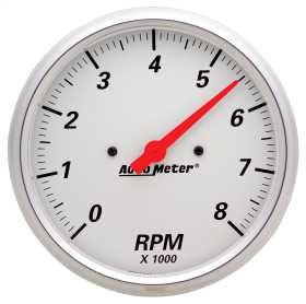 Arctic White™ Electric Tachometer 1399