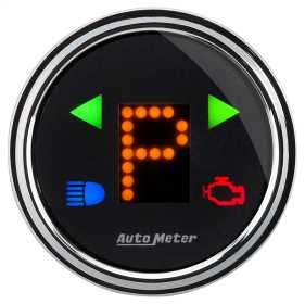 Designer Black™ Automatic Transmission Shift Indicator