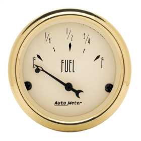 Golden Oldies™ Fuel Level Gauge