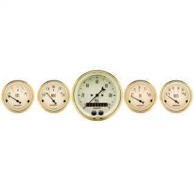 Golden Oldies™ Gauge Kit