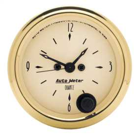 Golden Oldies™ Clock