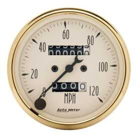 Golden Oldies™ Mechanical Speedometer
