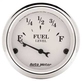 Old Tyme White™ Fuel Level Gauge