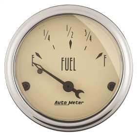 Antique Beige™ Fuel Level Gauge