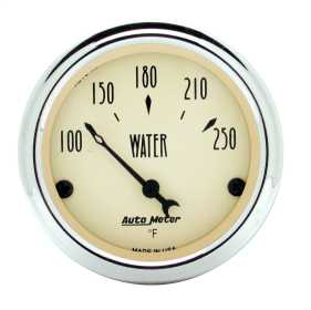 Antique Beige™ Water Temperature Gauge