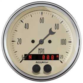 Antique Beige™ Speedometer