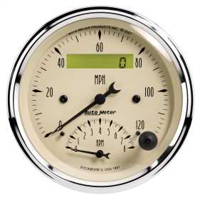 Antique Beige™ Tach/Speedo Combo