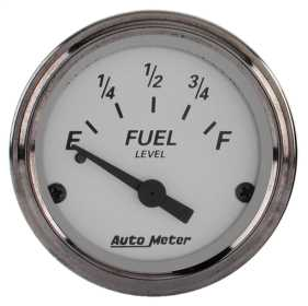 American Platinum™ Electric Fuel Level Gauge