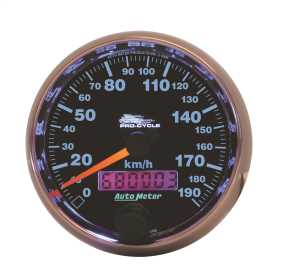 Pro-Cycle™ Electric Speedometer