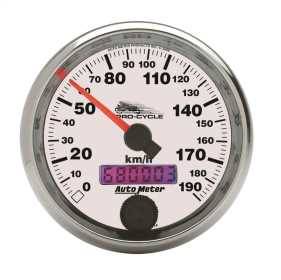 Pro-Cycle™ Electric Speedometer 19341-M
