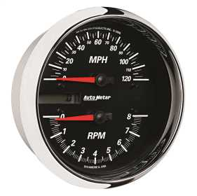 Pro-Cycle™ Tach/Speedo Kit
