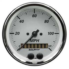 American Platinum™ GPS Speedometer