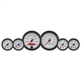 Pro-Cycle™ Bagger Gauge Kit