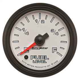 Pro-Cycle™ Programmable Fuel Level Gauge