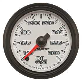 Pro-Cycle™ Oil Temperature Gauge