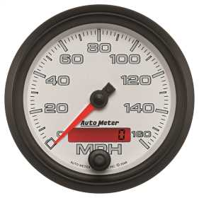 Pro-Cycle™ Electric Programmable Speedometer