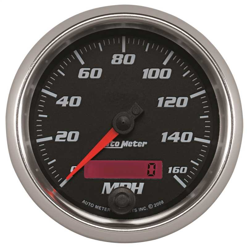 Pro-Cycle™ Electric Programmable Speedometer 19689