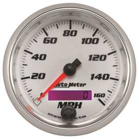 Pro-Cycle™ Electric Programmable Speedometer 19789